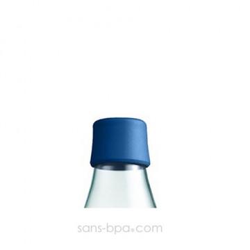 Bouchon Retap - DARK BLUE