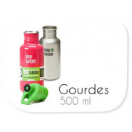 Bouteilles 500 ml