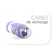 Gaines de rechange