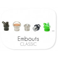 Embouts Classic'