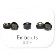 Embouts WIDE