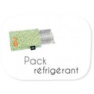 Pack réfrigérant