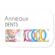 Anneaux dentition