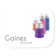 Gaines silicone