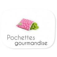 Pochettes gourmandise