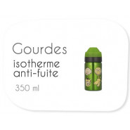 Gourdes isothermes 350 ml