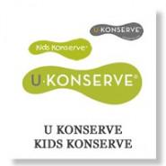 Kids Konserve / UKonserve